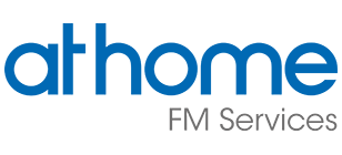 at home FM Services GmbH Logo