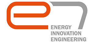 e7 energy innovation & engineering Logo